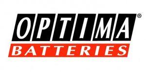 2017 Optima Battery Logo