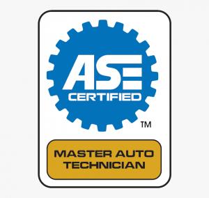 Ase Master Tech Shop