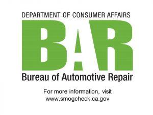 Ca Bureau Auto Repair