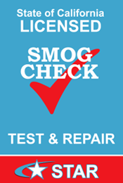 Smog Check Test And Repair