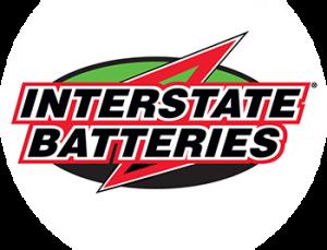 Logo Interstate Batteries