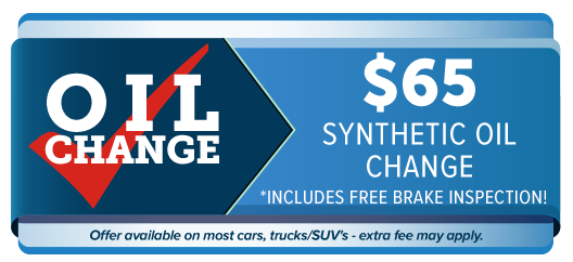 Oil Change 2 Coupon (1)